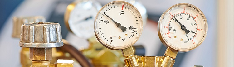 شیرهای کنترلکننده فشار روغن